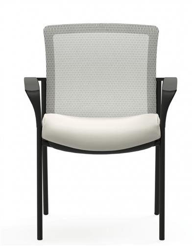 vion mesh guest chair