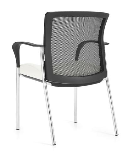 vion guest chair back