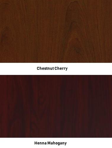 cherryman jade finish options