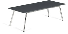 Global Wind Rectangular Coffee Table 3357