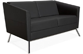 Global Wind Series 2-Seat Sofa 3362LM