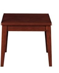 Cherryman Ruby Collection Wood Occasional Table R131