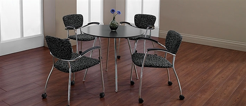 Global Wind Series Round Meeting Table 3863