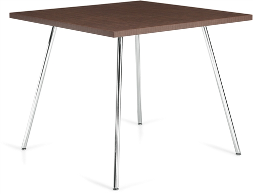 Global Wind Series Square Meeting Table 3876