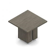 "Global Zira 36"" Square Meeting Table Z3636SQ"