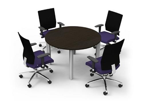 Cherryman Verde Collection Round Table VL-869