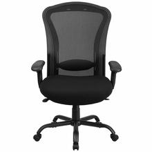 Flash Furniture Multi Shift Big and Tall Mesh Office Chair (400 lb. Weight Capacity!)