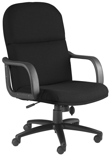 Comfort Series Big & Tall Executive Chair 1801AG by Mayline