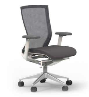 idesk 402w oroblanco chair