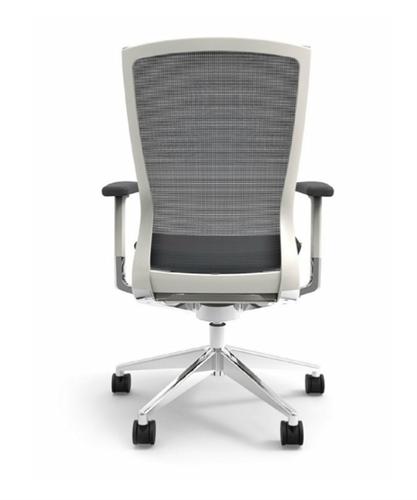 idesk oroblanco desk chair back