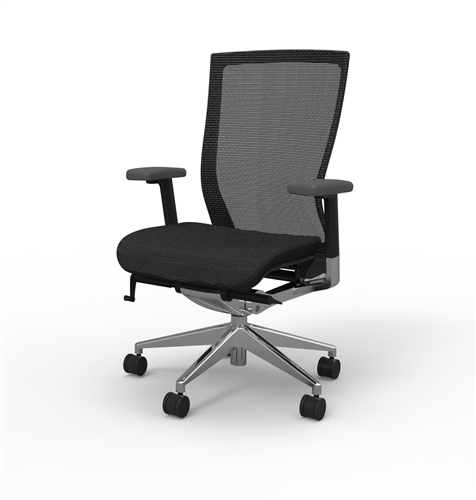 iDesk Oroblanco Task Chair 402B