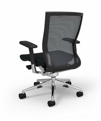 idesk oroblanco desk chair