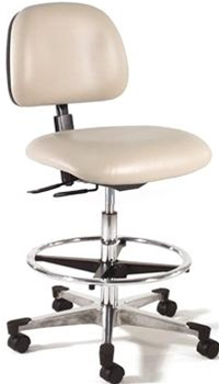 Ergonomic Lab Chair 832