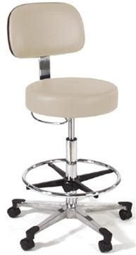 Intensa 872 Lab Stool