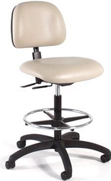 Intensa Armless Lab Chair 831