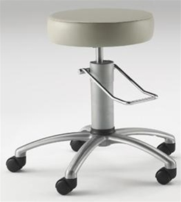 Intensa Hydraulic Surgical Stool 748