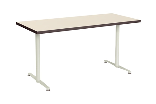 "Berco AnyWay Series 18"" x 48"" Rectangular Multi Purpose Table"