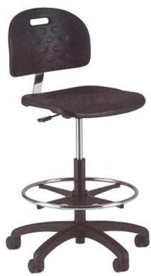 Intensa Self Skin Ergonomic Lab Chair 843SQ