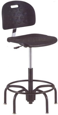 Intensa Self Skin Ergonomic Laboratory Chair 848SQ