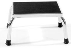 Intensa Stainless Steel Step Stool