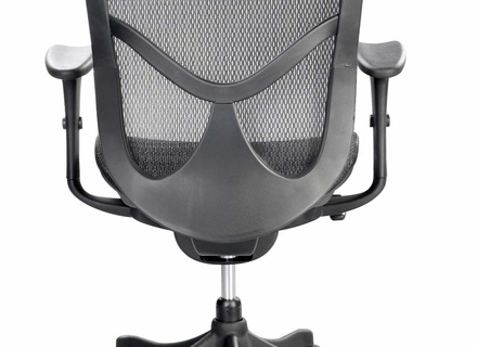 Eurotech Seating Fuzion Basic Series Performance Task Chair FUZ5B-LO