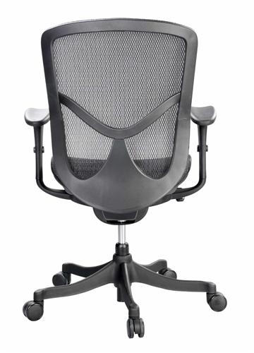 Eurotech Seating Fuzion Basic Series Performance Task Chair FUZ5B-LO