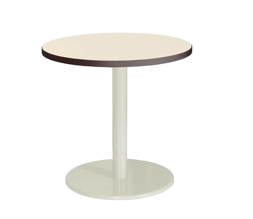 "Berco Discus Series 24"" Round Multi Purpose Table"