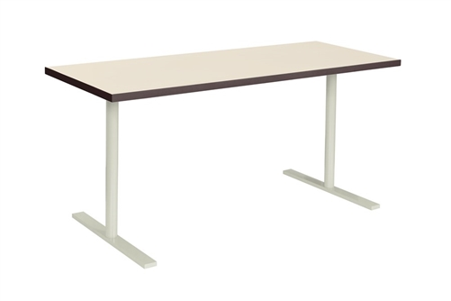 "Berco Excalibur Series 18"" x 48"" Rectangular Multi Purpose Table"