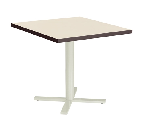 Berco Excalibur Series 24 X Square Multi Purpose Table