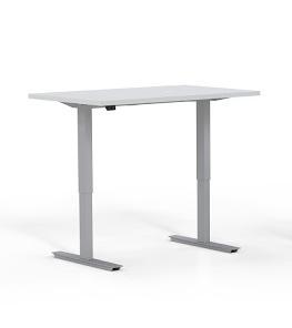 "Mayline 60"" x 30"" ML Series 2 Stage Height Adjustable Table 5223060H (Multiple Finish Options!)"