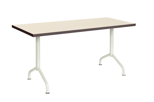 "Berco Mobi Series 24"" x 48"" Rectangular Multi Purpose Table"
