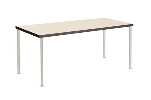 "Berco Palisade Series 36"" Rectangular Office Table"