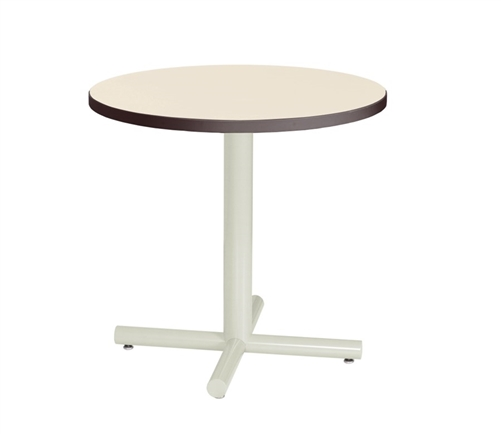 "Berco Sense Series 24"" Round Office Table"
