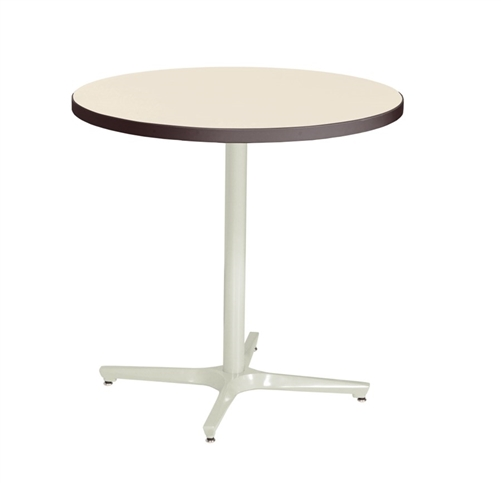 "Berco Starfire Series 24"" Round Multi-Purpose Table"
