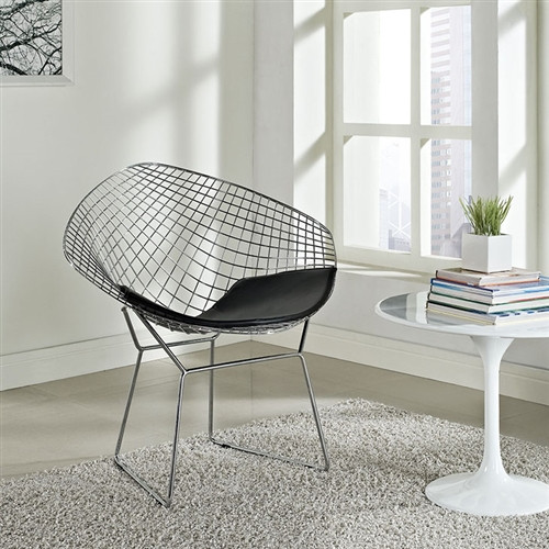 Modway CAD Contemporary Lounge Chair EEI-163