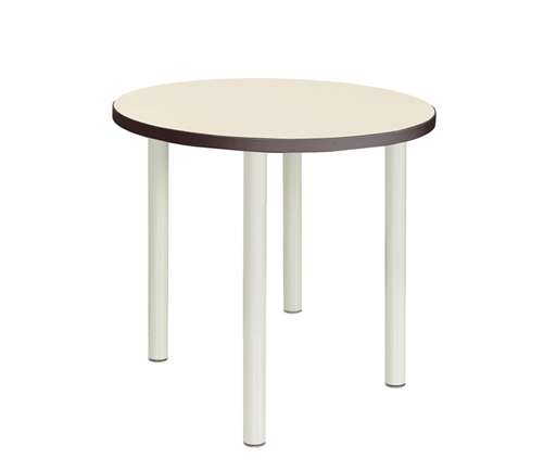 "Berco Titan Series 36"" Round Office Table"