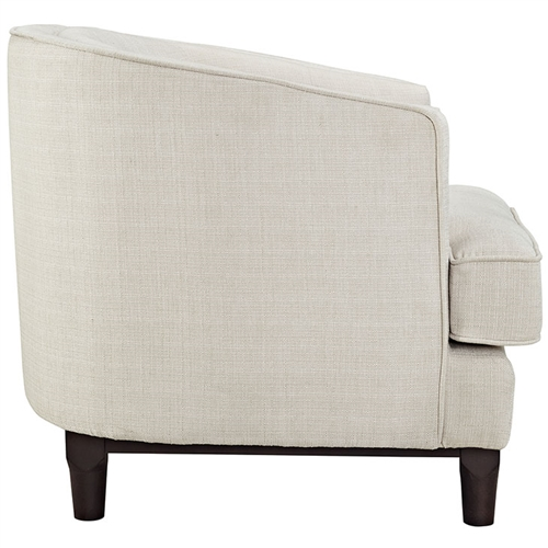 Modway Coast Upholstered Lounge Chair EEI-2130 (3 Colors!)