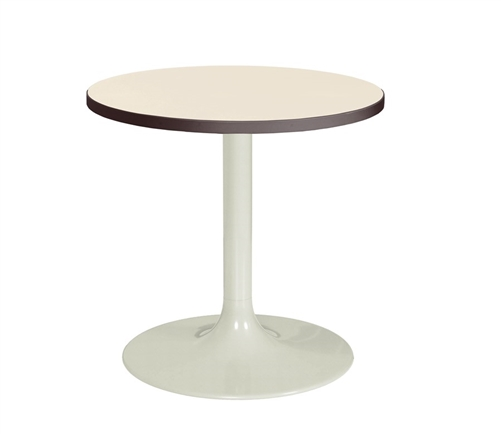 "Berco Vortex Series 24"" Round Multi Purpose Table"