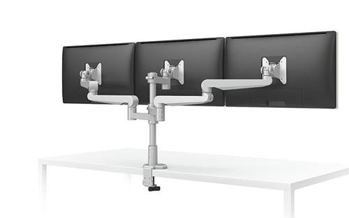 ESI Ergonomic Solutions Evolve Series 3 Screen Monitor Arm EVOLVE3-FF