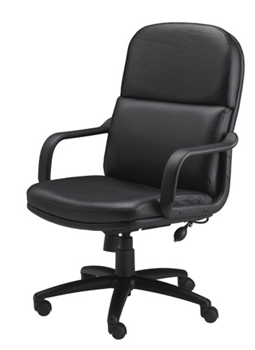 Mayline Comfort Series Big & Tall Executive Chair 1801AGL