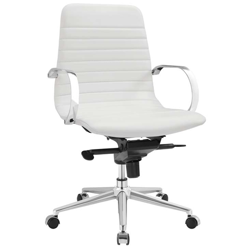 Modway Grove Ribbed Back Office Chair EEI-2859 (3 Color Options!)