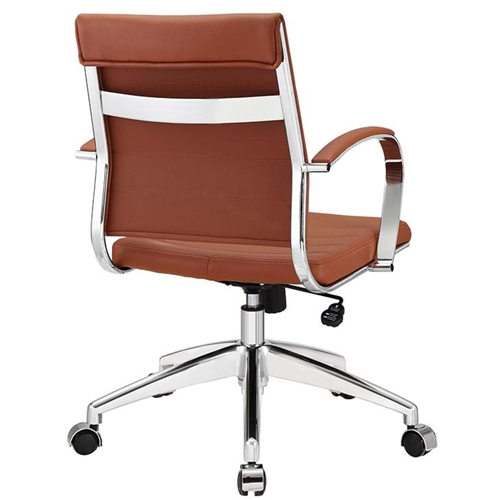 Modway Jive Mid Back Office Chair (8 Cool Colors!)