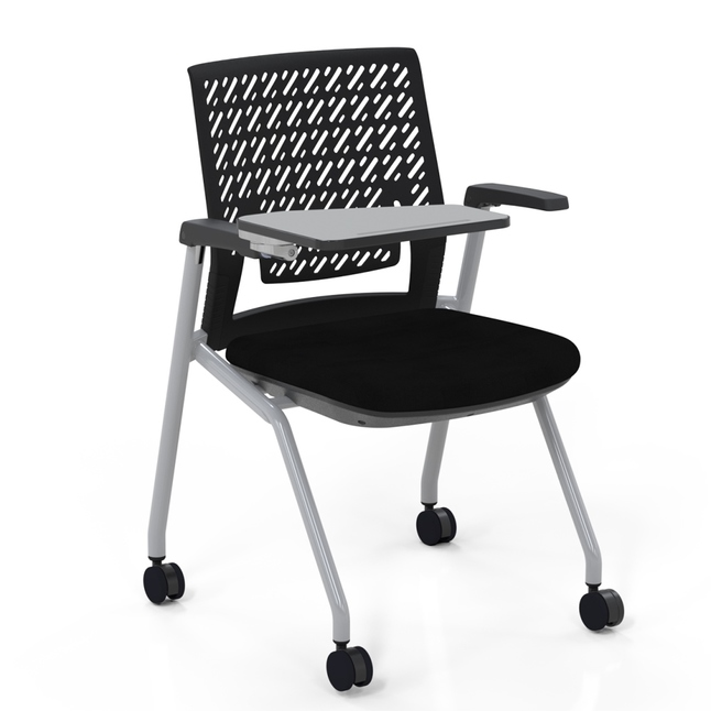 thesis tablet arm training room chair