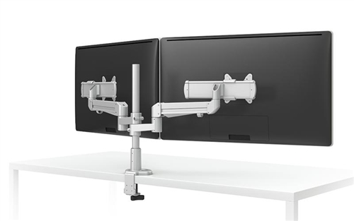 ESI Evolve Dual Monitor Arm with Motion Limbs EVOLVE2-MS