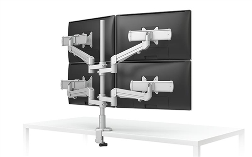 ESI Evolve Quad Screen Monitor Arm EVOLVE4-MS