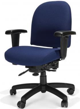 RFM Preferred Seating Internet Office Chair 4815