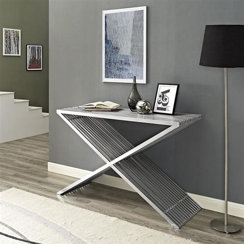 Modway Press Modern Wall Accent Table EEI-2095