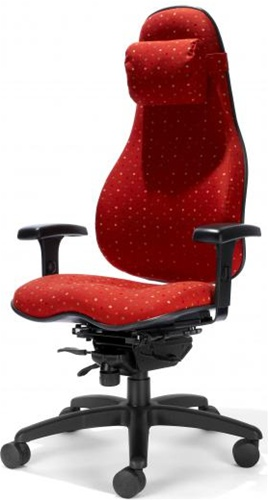RFM Preferred Seating Multi-Shift Executive Office Chair 98950