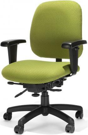 RFM Preferred Seating Protask Computer Chair 5845