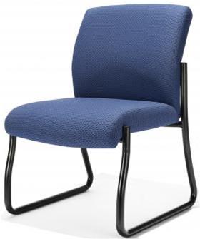 RFM Preferred Seating Sidekick Guest Chair 703